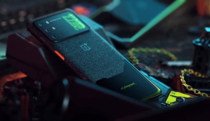 Cyberpunk 2077 Call