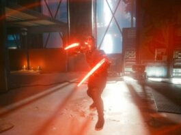 how to beat Oda in Cyberpunk 2077