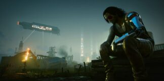 how to respec character in Cyberpunk 2077