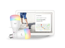 Yeelight Smart LED Bulb M2
