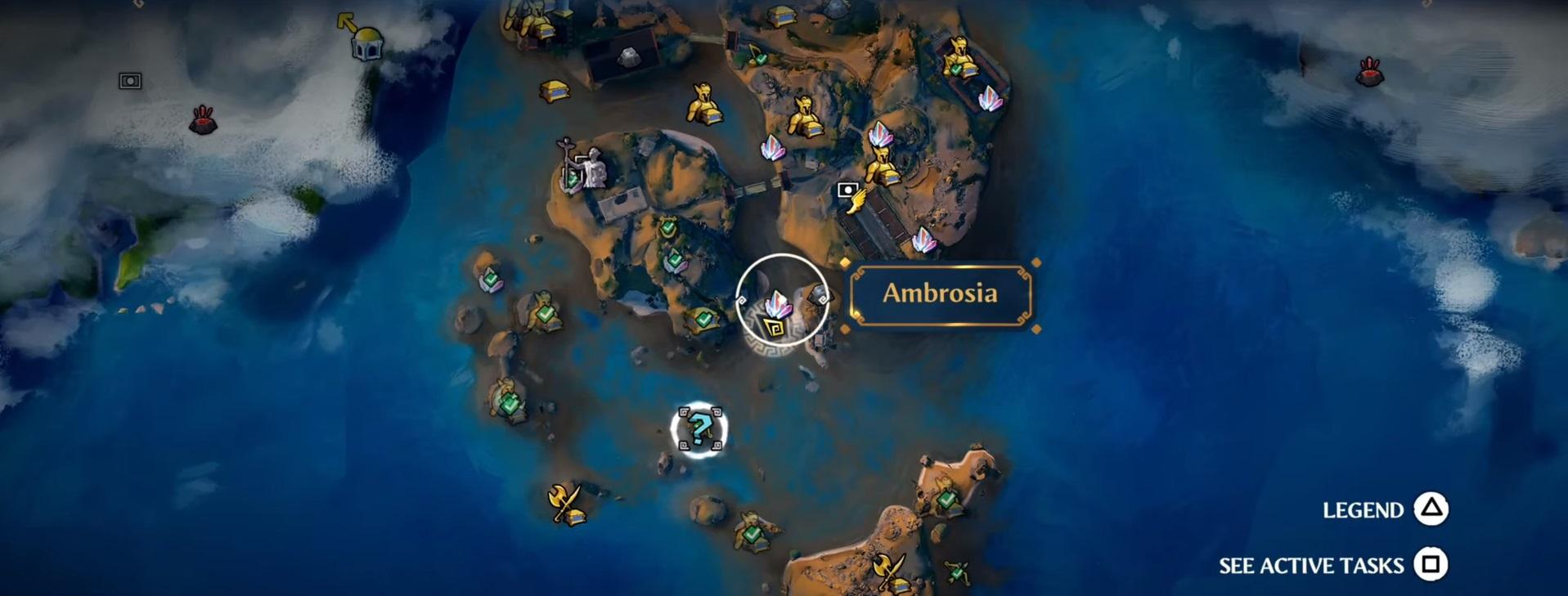 immortals Fenyx Rising Ambrosia 4