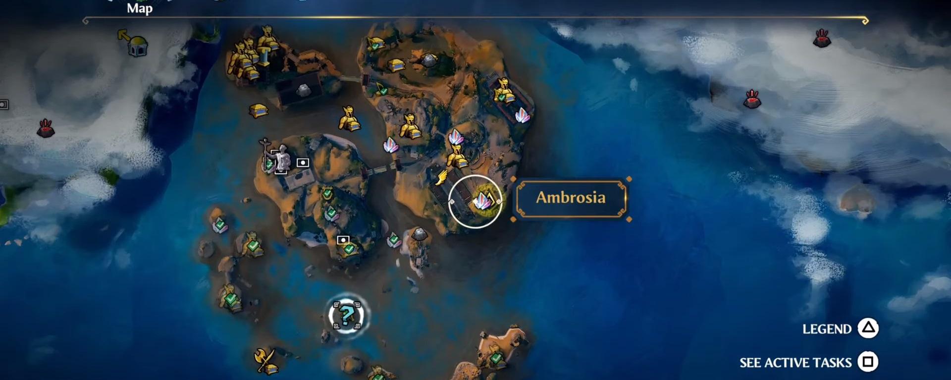 immortals Fenyx Rising Ambrosia 5