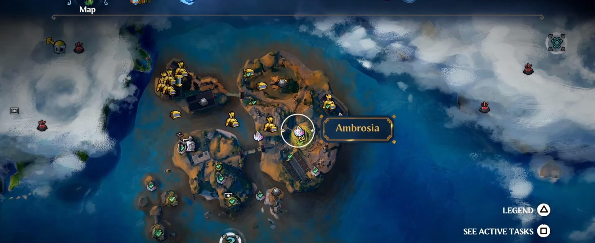 immortals Fenyx Rising Ambrosia 6