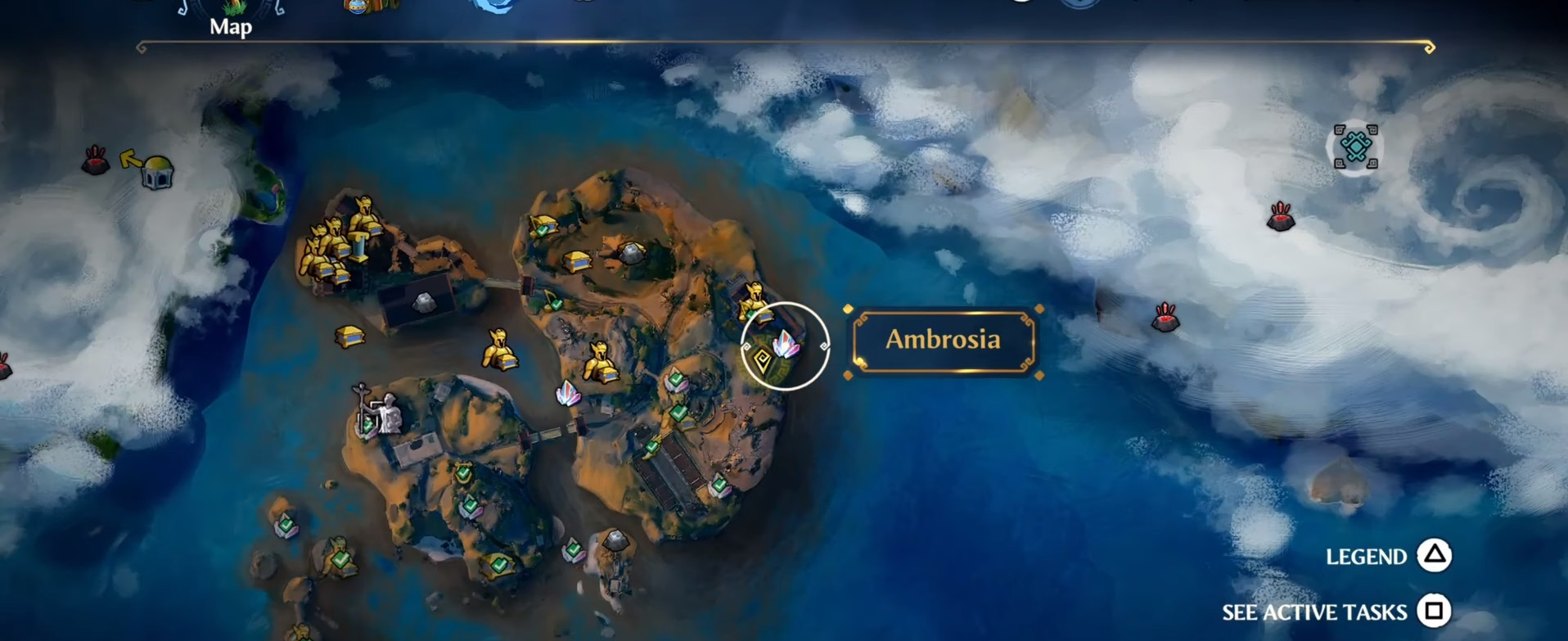 immortals Fenyx Rising Ambrosia 7