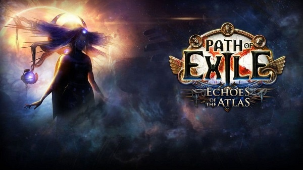 Path of Exile Echoes of the Atlas Unique Items Guide