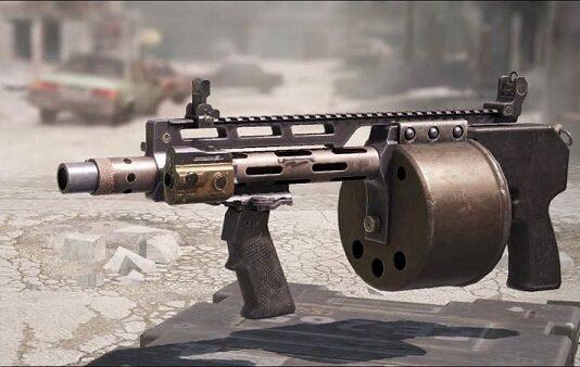 How to Unlock Call of Duty: Warzone Streetsweeper Shotgun