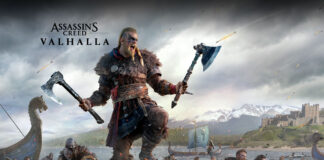 Assassin's Creed Valhalla Adorning the Adorned Walkthrough Guide, River Raids Skills And Abilities