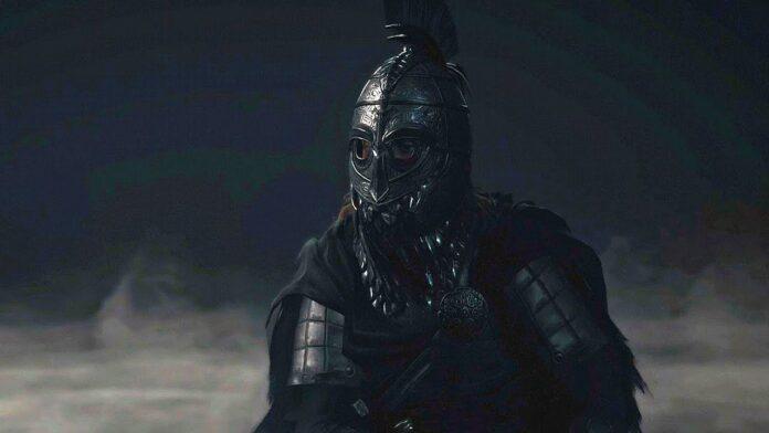 Assassin's Creed Valhalla Redwalda boss fight