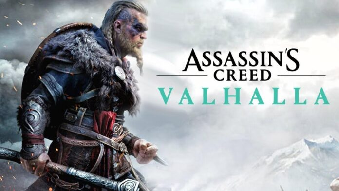 Assassin's Creed Valhalla The Baker's Plaint