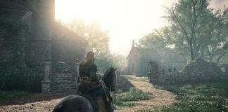 Assassin's Creed Valhalla best bear skills