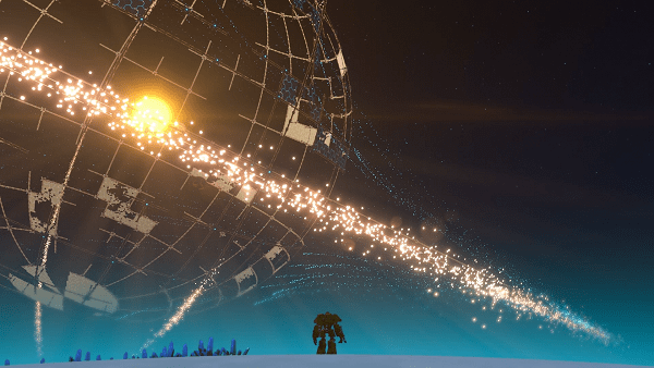 Dyson Sphere Program Guide – How to Harvest, Refine, and Use Fractioning Still