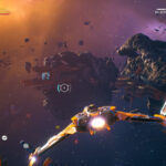 Where to Find the Distractor in Ceto Outer Rim in Everspace 2