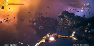 Everspace 2 Where to Find Distractor in Ceto Outer Rim in Everspace 2