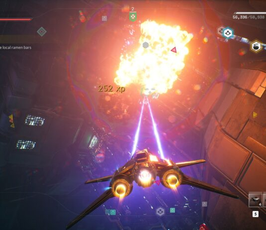 Everspace 2 game save