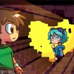 Scott Pilgrim vs. The World: The Game Gourmet Guide