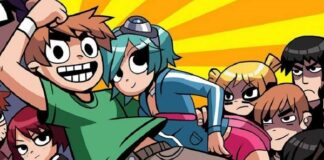 Where to Find Wallace's Mystery Shop in Scott Pilgrim vs. The World