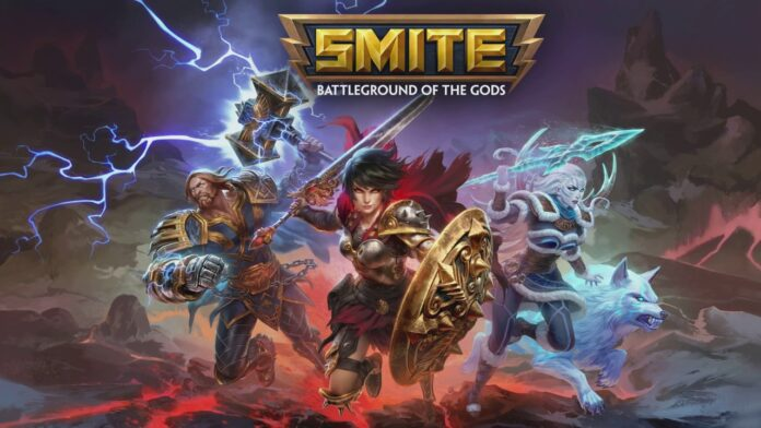 Smite Failed To Create D3D9 Device Fix