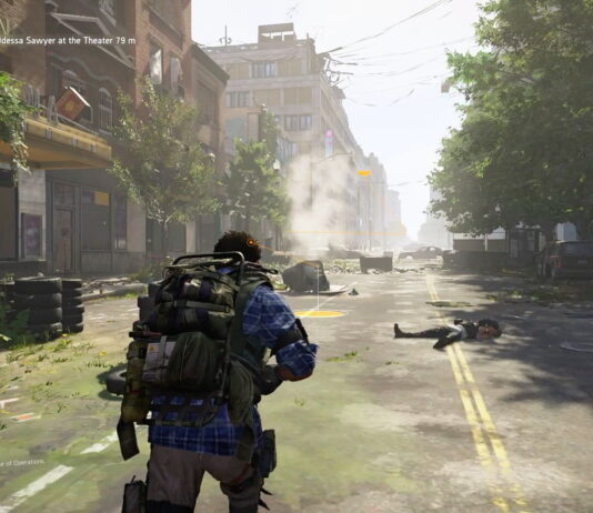 The Division 2 confuse enemies