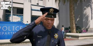 GTA Online: How to Become a Cop