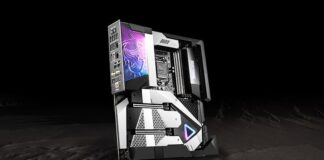 Intel Z590 Motherboard Price