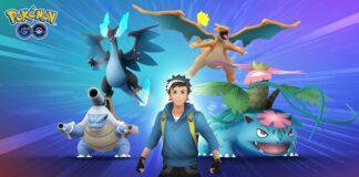 Pokemon GO Mega Energy