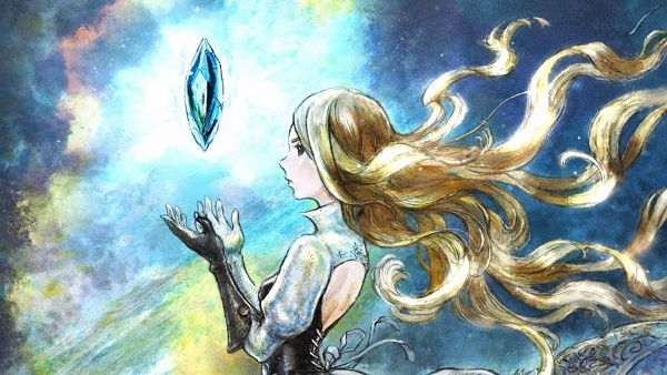 How to Change Jobs in Bravely Default 2, Bravely Default 2 enemy weakness