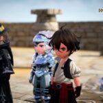Bravely Default 2 Best Black Mage Abilities and Proficiencies
