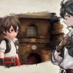 How to Beat Prince Castor in Bravely Default 2 – Recommended Jobs, Abilities, Items