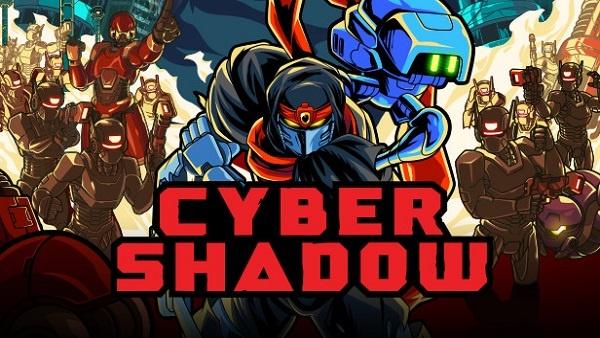 Cyber Shadow Progenitor