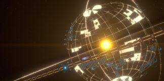 Dyson Sphere Program Orbital Collector, Dyson Swarm