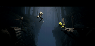 Little Nightmares 2 Glitching Remains Locations Guide