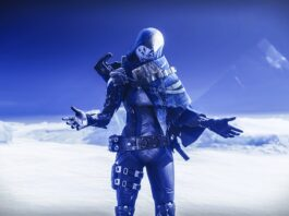 Destiny 2 Aspect of Influence Quest | Destiny 2 Guardian Games