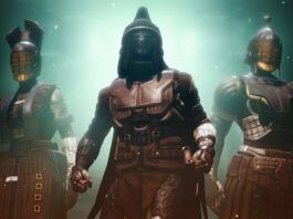 Destiny 2: Season of the Chosen Hammer of Proving Guide
