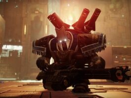 Destiny 2: Season of the Chosen Palindrome, Shadow Price, The Swarm