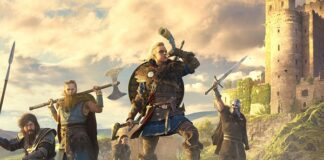 Where to Find River Raid Keys in Assassin's Creed: Valhalla