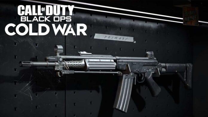 Warzone FARA 83 And LC10 Unlock Guide