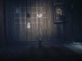 Little Nightmares 2 Chess Puzzle