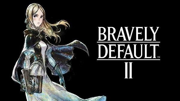 Bravebearer Secret Job in Bravely Default 2