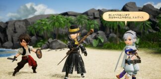 How to Beat Galahad in Bravely Default 2