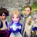Bravely Default 2 Specialties Guide