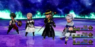 Bravely Default 2 Roc Tail Feathers Locations Guide