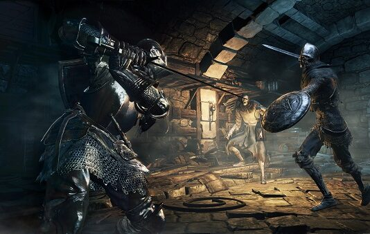 Dark Souls 3 Burial Gifts Guide - Best Gifts for PvE and PvP