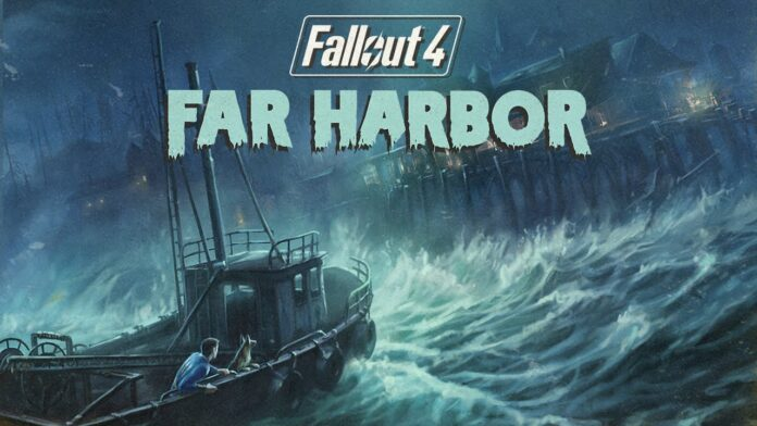 Fallout 4 Far Harbor Quests walkthrough Guide