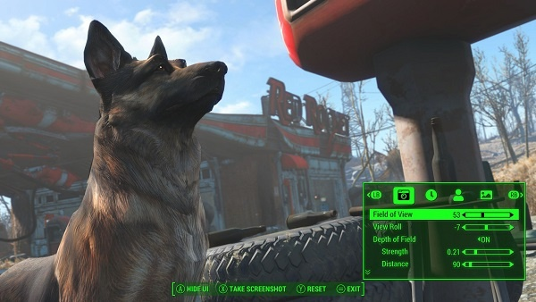 Fallout 4 Jewel of the Commonwealth Walkthrough