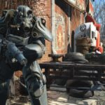 Fallout 4 Power Armor Frames Locations With Map