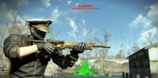 Fallout 4 Random Encounters
