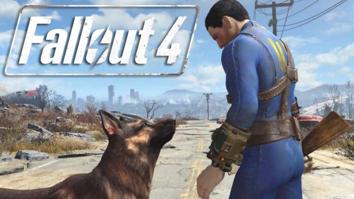 Fallout 4 The Glowing Sea Walkthrough Guide, Fallout 4 The Molecular Level Walkthrough Guide