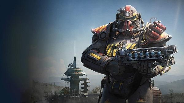 Fallout 4 Vault-Tec Quests