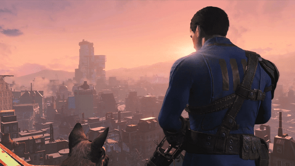 Fallout 4 getting a clue, Fallout 4 Institutionalized Walkthrough Guide