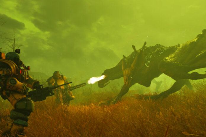 Fallout 76 Coming To Fruition Walkthrough Guide